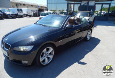 BMW SERIE 3 Cabriolet 320i 170 ch Luxe