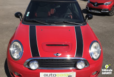 MINI MINI JOHN COOPER WORKS 1.6 i TURBO 211 CV JCW