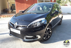 RENAULT SCENIC 1.6 DCI 130 FAP BOSE EDITION
