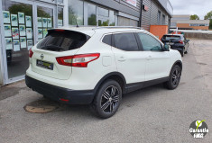 NISSAN QASHQAI 1.6 Dci 130 TEKNA ALL MODE CUIR+TO