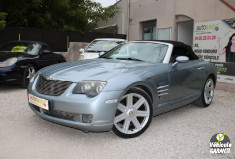 CHRYSLER CROSSFIRE 3.2 i V6 Roadster 218cv LIMITED