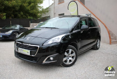 PEUGEOT 5008 Phase 2 1.6 HDi 115 cv Style
