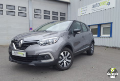 RENAULT CAPTUR 0.9 TCe 90 Business 17520 km