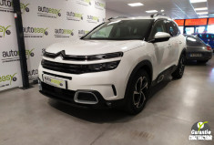 CITROEN C5 AIRCROSS HDI 130 EAT8 SHINE+OPTIONS