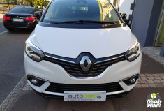 RENAULT SCENIC 1.2 TCe 130ch Intens Toit Pano