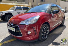 DS DS3 cabriolet sport chic 1.6 hdi 92 cv
