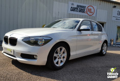 BMW SERIE 1 116 d 116 ch Business 5 portes