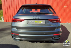 AUDI Q3 II 35 TDI 150 QUATTRO S LINE + OPTIONS