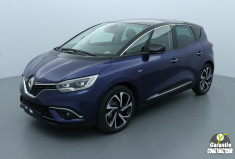RENAULT SCENIC BLUE DCI BOSE