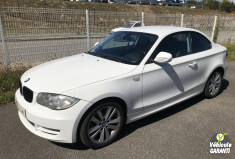 BMW SERIE 1 2.0 D 143 CV COUPE SPORT DESIGN