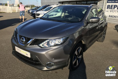NISSAN QASHQAI 1.2 S&S 115 CV CONNECT EDITION