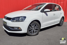 VOLKSWAGEN POLO V PH2 1.4 TDI 90 DSG ALL STAR