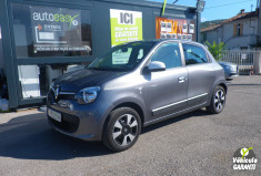 RENAULT TWINGO 0.9 TCE 90 LIMITED 12000 KM