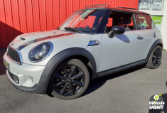 MINI MINI COOPER S R56 1.6 184 BVA PACK CHILI TO