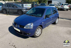 RENAULT CLIO 1.2 CAMPUS 60 ch 1E MAIN GPL ESSENCE
