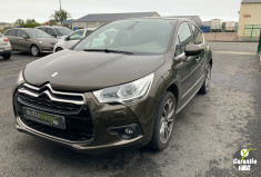 CITROEN DS4 1.6 THP 200 CH SPORT CHIC - OPTIONS