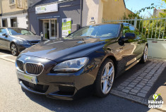 BMW SERIE 6 Coupé 640 dA xDrive 313ch Sport Design