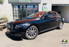 MERCEDES CLASSE E 220 D BUSINESS EXECUTIVE 9G TVA