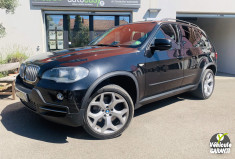 BMW X5 35D 3.0 SD 286 LUXE