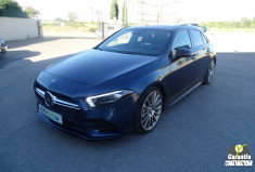 MERCEDES CLASSE A 35 AMG 306ch Edition 1 4Matic 7G