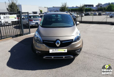 RENAULT SCENIC 1.5 DCI 110 CH XMOD BUSINESS