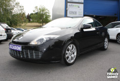 RENAULT LAGUNA 2.0 DCI 150 BLACK EDITION CT OK