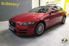 JAGUAR XE  2.0 d E-Performance Pure BVA8