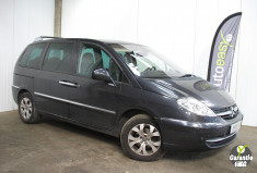 CITROEN C8 2.0 HDi 140 EXCLUSIVE 8 PLACES