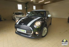 MINI MINI III (F56) Cooper D 116 Pack Chili