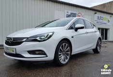 OPEL ASTRA 1.4 Turbo 150 ch Ultimate Full Options