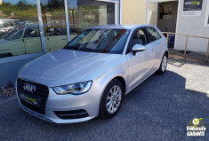AUDI A3 1.4 TFSI 122 CV ATTRACTION 3 PORTES