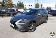 LEXUS NX 300H 4WD 197 CH LUXE
