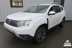 DACIA DUSTER 1.5 dci 115 4X4 PRESTIGE+OPTIONS