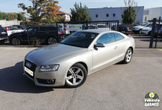AUDI A5 COUPE 2.0 TDI 170 CH AMBITION LUXE