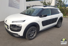 CITROEN C4 Cactus Feel 100 Cv