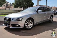 AUDI A4 2.0 TDI ULTRA BUSINESS LINE 1ère main Fr
