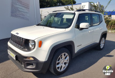 JEEP Renegade 1.4 MultiAir 140 ch Longitude Busine