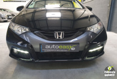 HONDA CIVIC  2.2 150 cv i-DTEC Executive