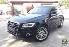AUDI Q5 2.0 TDI 190 S LINE COMPETITION PLUS
