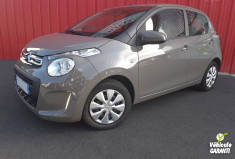 CITROEN C1 II 1.0 VVT 69 FEEL 5P