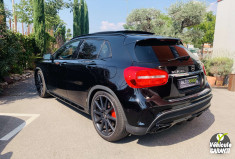 MERCEDES CLASSE GLA 45 AMG Pack Performance