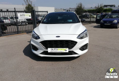 FORD FOCUS 1.5 ECOBOOST 150 CH ST LINE
