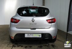 RENAULT CLIO 0.9 TCE 90 LIMITED 5500 KM