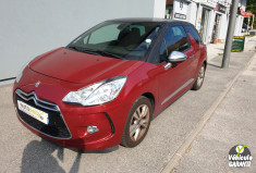 CITROEN DS3 1.6 VTi Airdream so chic 120