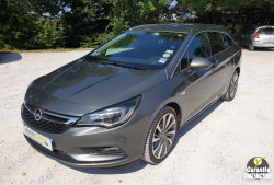 OPEL ASTRA 1.4 Turbo 150 elite tourer