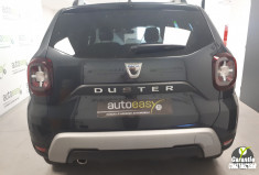 DACIA DUSTER 1.0 TCE 100 CONFORT 4X2 neuf 0km 2020