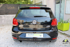 VOLKSWAGEN POLO 1.2 TSI 110ch BlueMotion highline
