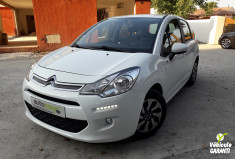 CITROEN C3 1.6 BlueHDI 75 Confort Business 2PLACES