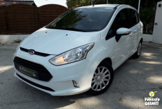 FORD B-MAX 1.4 90 TREND