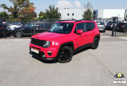 JEEP Renegade 1.3 GSE T4 150 CH BROOKLYN